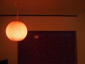 知多市河合邸(照明1)