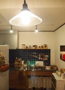 知多市河合邸(キッチン10)